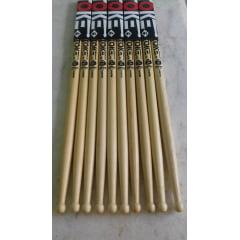 Baquetas  Marfim 5A - 5 PARES