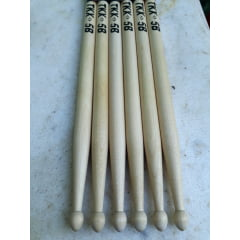 Baquetas  maple 5b - 3 pares